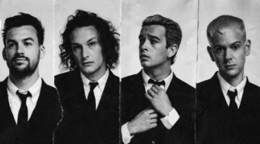 Diamond Hotel - The 1975