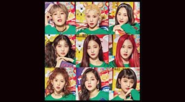 Diamond Hotel - Momoland