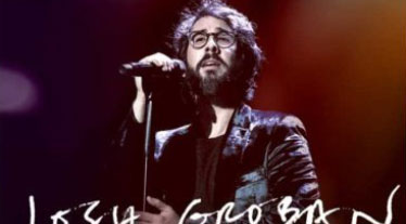 Diamond Hotel - Josh Groban