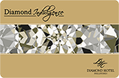 Diamond Hotel - Indulgence Card - Hotel Manila Airport