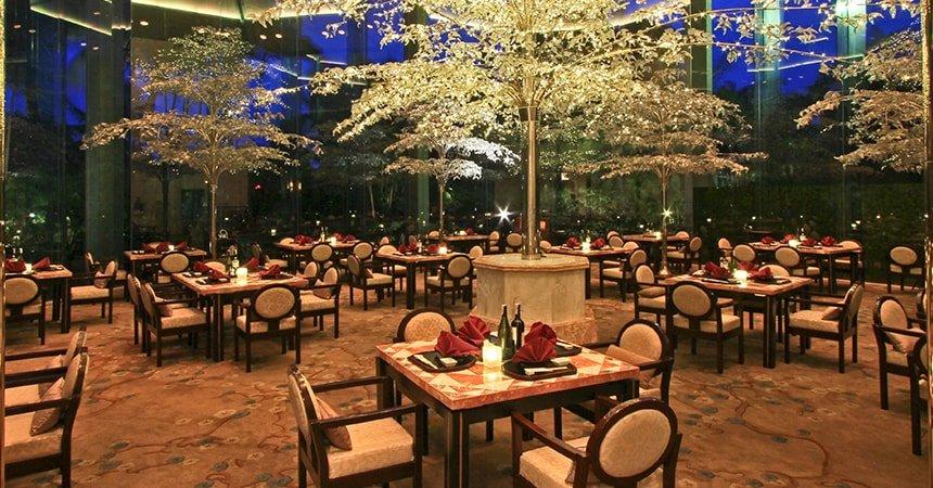 Diamond Hotel - Yurakuen - Manila Airport Hotel