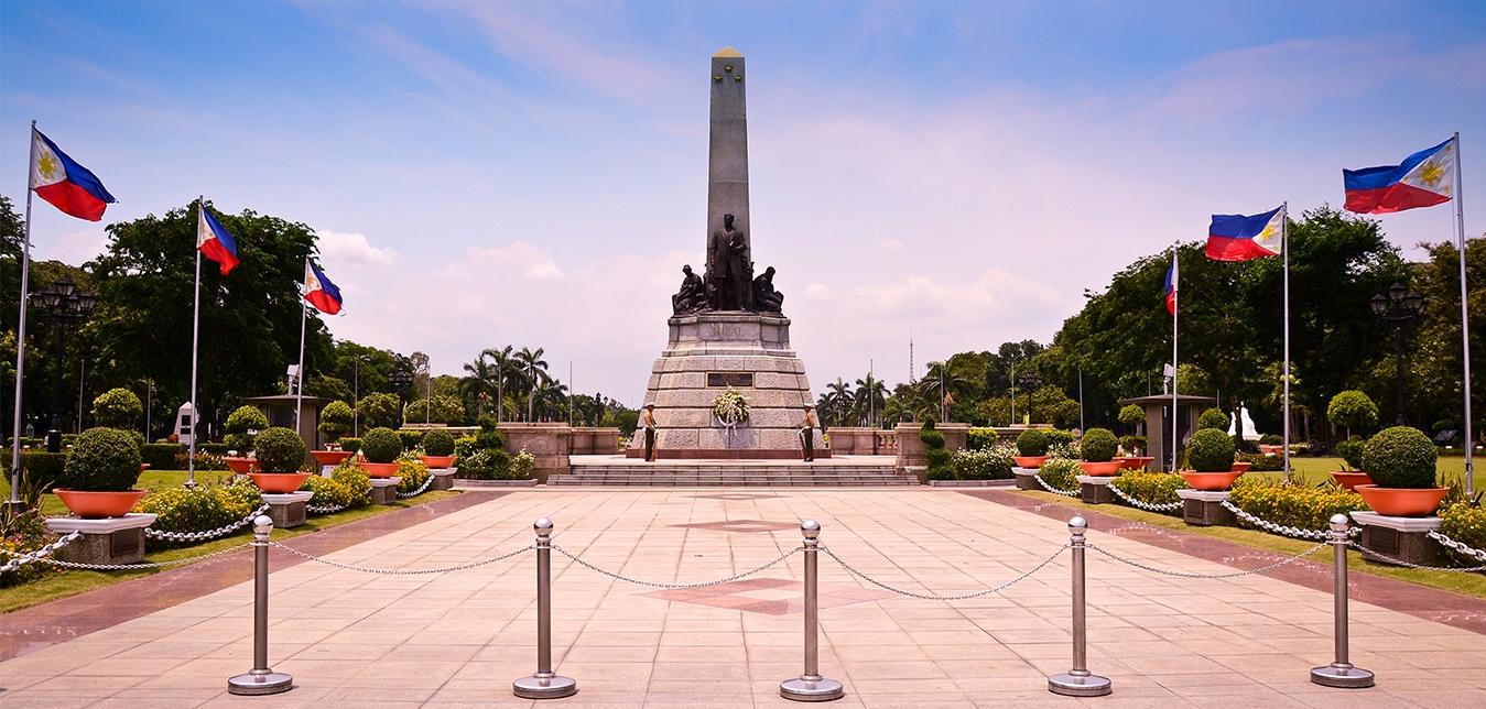 Diamond Hotel - Luneta Park - 5 Star Hotel Manila