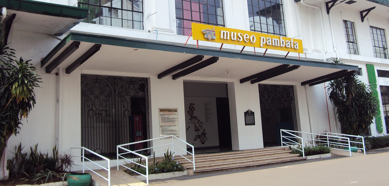 Diamond Hotel - Museo Pambata - 5 Star Hotel In Philippines