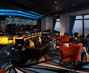 Diamond Hotel - Bar 27 - 5 Star Hotel In Philippines