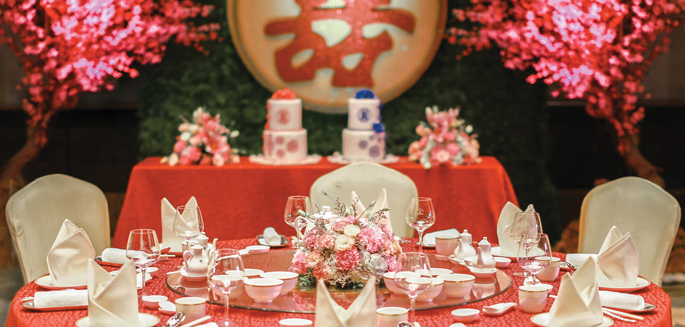 Diamond Hotel - Chinese Events - Best Resorts Near Manila