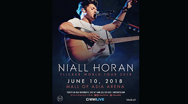 Diamond Hotel - Flicker World Tour: Niall Horan live in Manila 2018 - Top Hotels In Manila