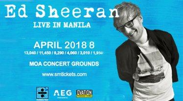 Diamond Hotel - Ed Sheeran Live in Manila Live in Manila - Top Hotels In Manila