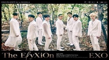 Diamond Hotel - EXO: The Elyxion Tour - Top Hotels In Manila