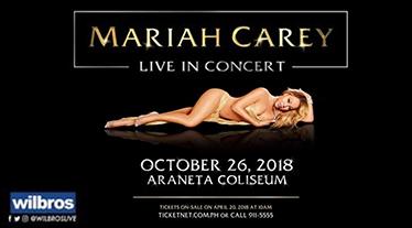Diamond Hotel - Mariah Carey Live in Manila 2018 - Top Hotels In Manila