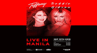 Diamond Hotel - Tiffany and Debbie Gibson live in Manila - Top Hotels In Manila