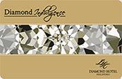 Diamond Hotel - Indulgence Card - Hotel Manila Airport