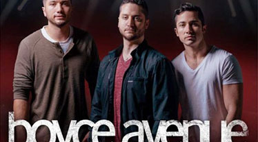 BRANDE_NAME - Boyce Avenue