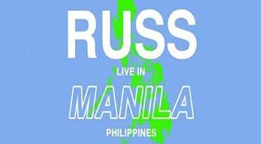 Diamond Hotel - Russ Live in Manila