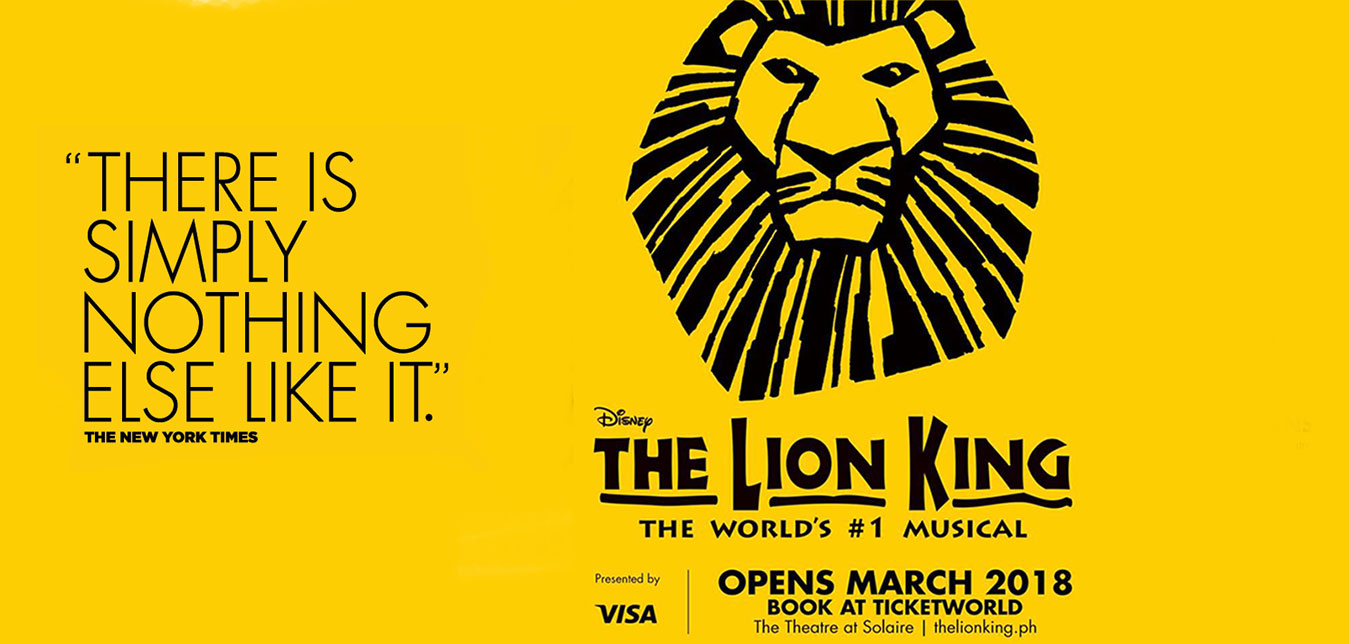 the lion king musical hotels in manila near airport diamond hotel