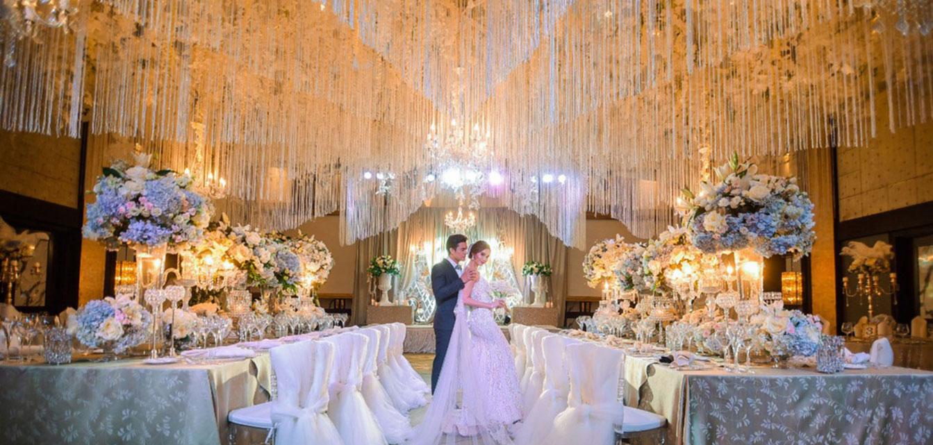 Diamond Hotel - Social Event - Best Resorts Near Manila