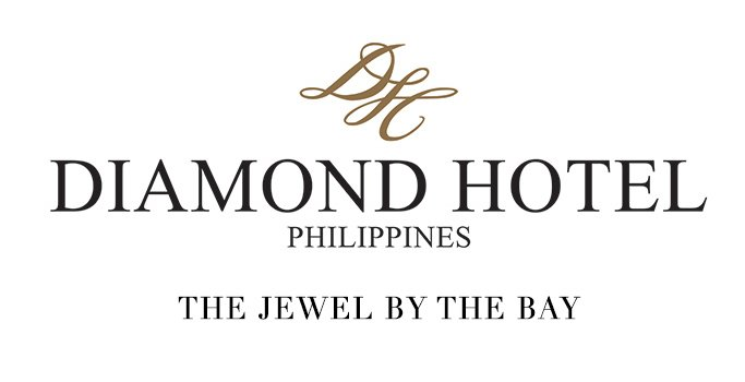 Diamond Hotel - Diamond Hotel Preloader Logo - 5 Star Hotels In Manila Philippines