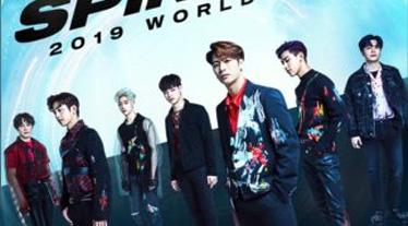 BRANDE_NAME - GOT7 Keep Spinning 2019 World Tour