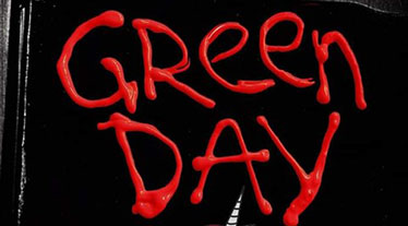 BRANDE_NAME - Green Day