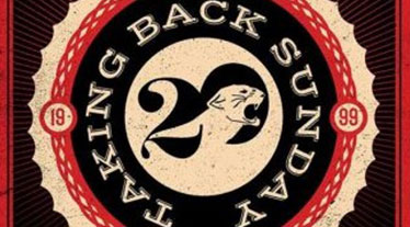 Diamond Hotel - Taking Back - 20th Anniversary Tour