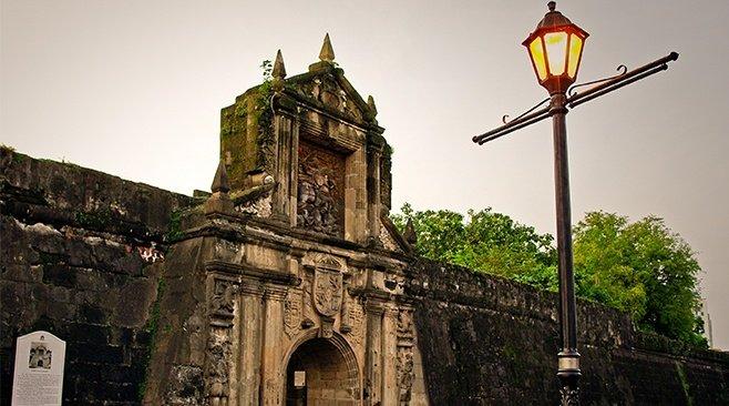 Diamond Hotel - Fort Santiago - 5 Star Hotels In Makati