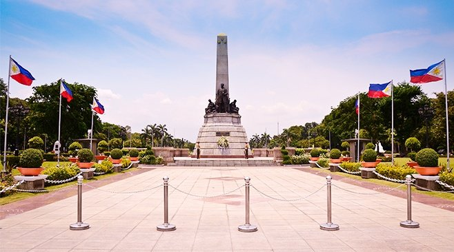 Diamond Hotel - Luneta Park - 5 Star Hotels In Makati