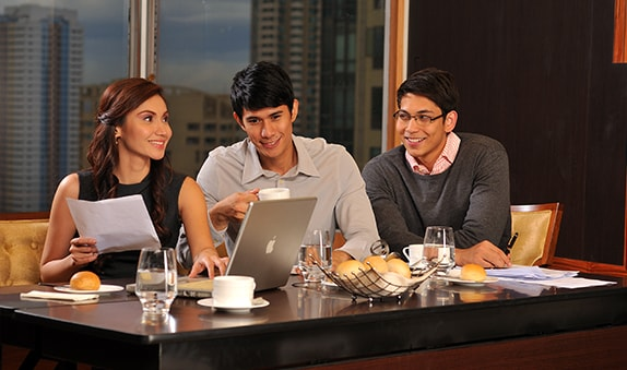 Diamond Hotel - Conferences - 5 Star Hotels In Manila Philippines