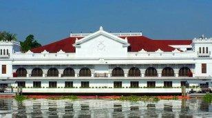 Diamond Hotel - Malaca�ang Palace - 5 Star Hotels In Makati