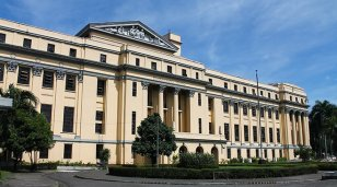 Diamond Hotel - National Museum - 5 Star Hotels In Makati