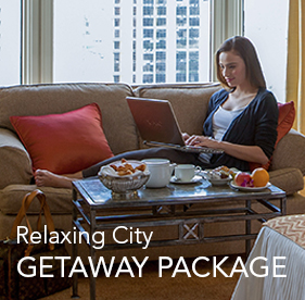 <p><strong>Relaxing City Getaway Package</strong></p><small>(for Local Residents only)</small> 			<ul> 				<li><span>&rsaquo; &nbsp;</span> &nbsp; With Buffet Breakfast for 2, Unlimited Wifi access up to 2 devices, with 25 minutes combination of foot reflex and back massage for 1 person, 2nd person will get an additional 20% discount for massage. </li> 				<br> 				<li><b>Valid until September 30, 2016</b></li> 			</ul>