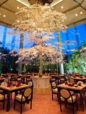 Diamond Hotel - Yurakuen - 5 Star Hotels In Manila
