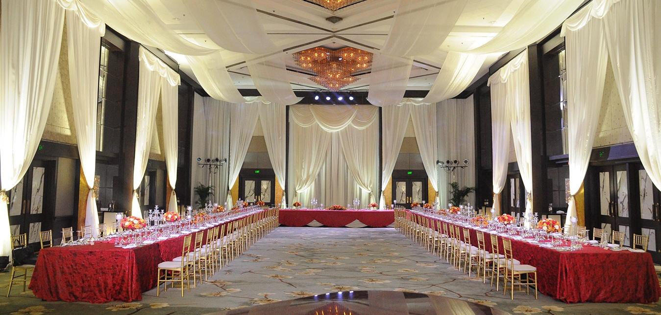 Diamond Hotel - Birthdays - Manila Best Hotels