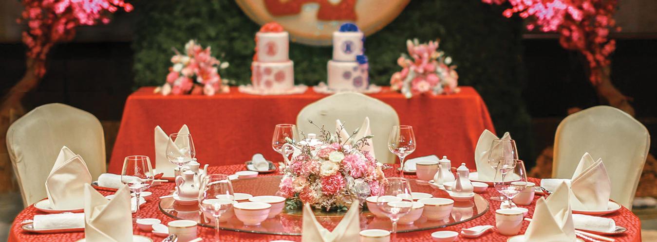 Diamond Hotel - Chinese Events - Best Resort In Manila