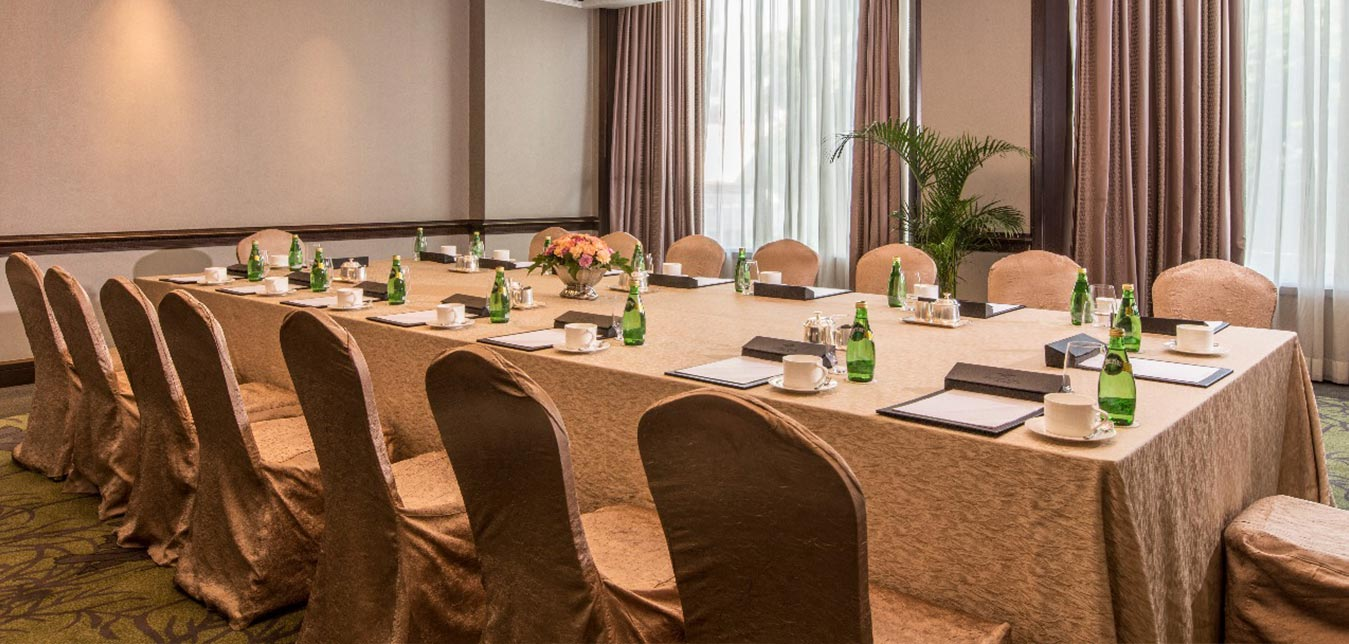 Diamond Hotel - Function Rooms - 5 Star Hotels In Manila Philippines