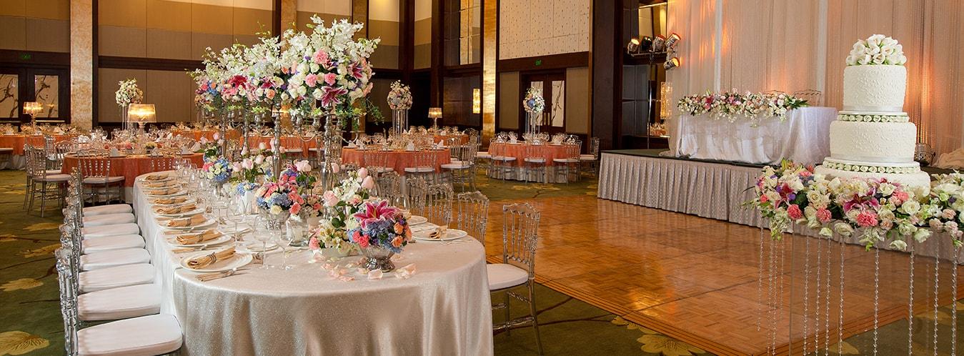 Diamond Hotel - Social Event - Best Resort In Manila