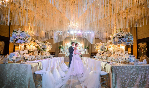Diamond Hotel - Weddings - 5 Star Hotels In Manila Philippines