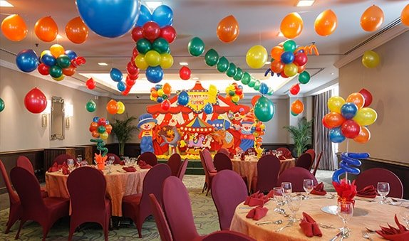 Diamond Hotel - Parties - Five Star Hotel In Manila
